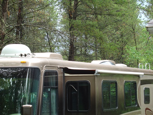 2004 Newmar Mountain Aire Photos Details Brochure With