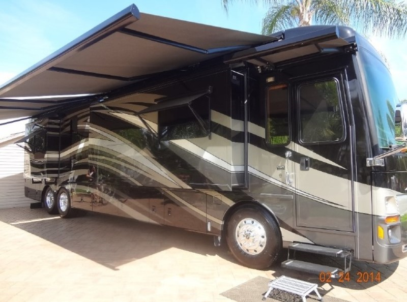 2012 Newmar Mountain Aire 4314 Photos Details Brochure