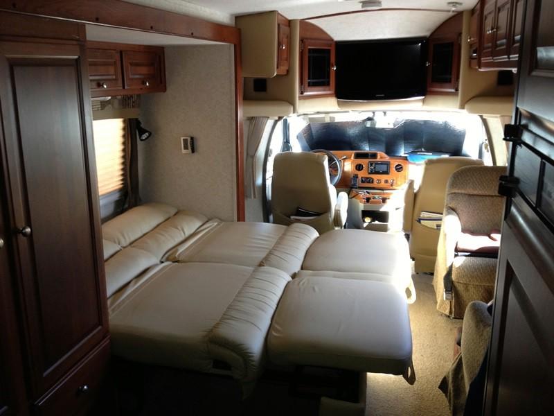 2010 Phoenix Cruiser 2400