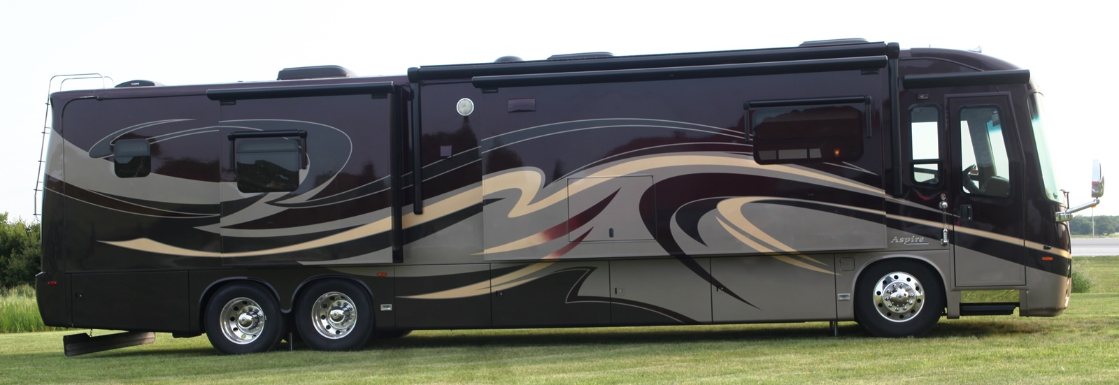 Used Motorhomes For Sale By Owner >> 2012 Entegra Aspire 42RBQ | Used Motorhomes and RVs for sale