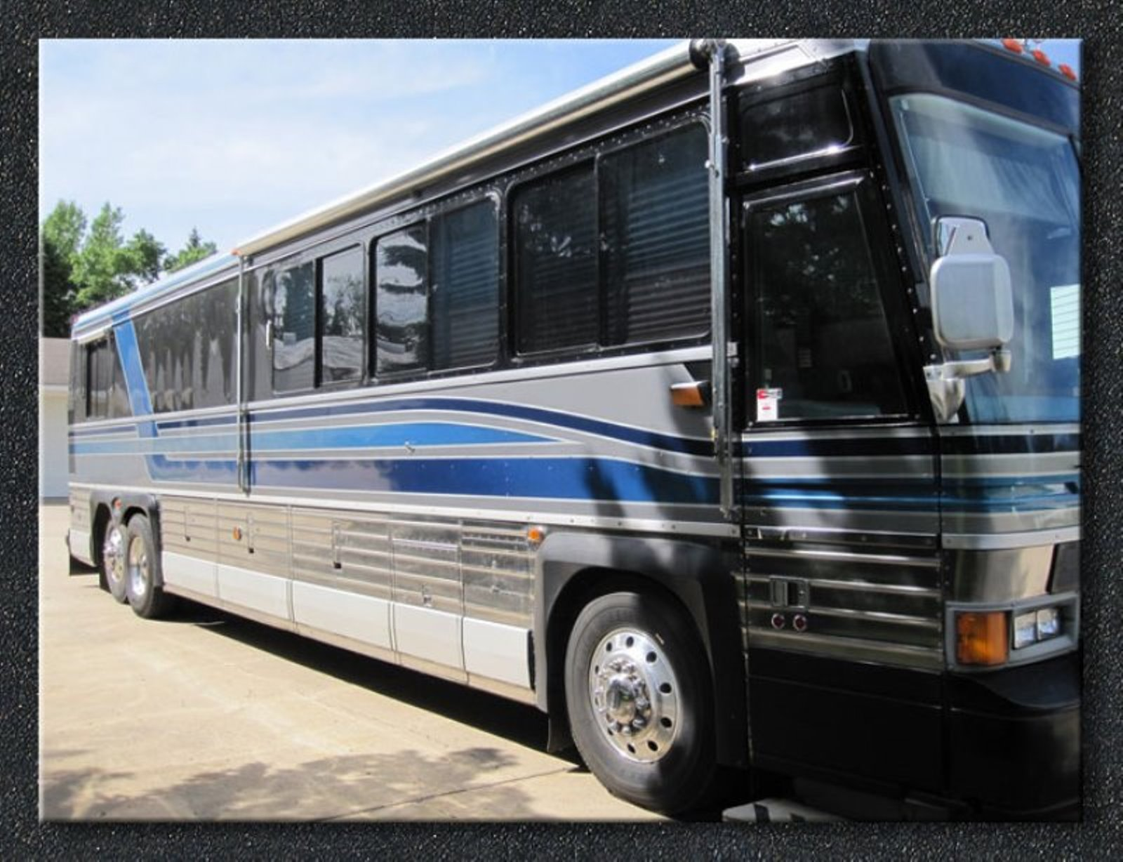 Motorhomes For Sale By Owner >> 1987 MCI Custom Bus | Used Motorhomes and RVs for sale