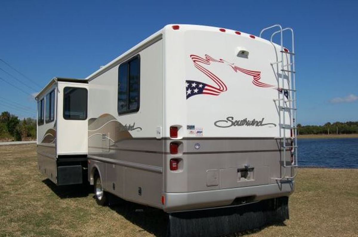 Motorhomes For Sale By Owner >> Fleetwood Southwind 32V | Used Motorhomes and RVs for sale