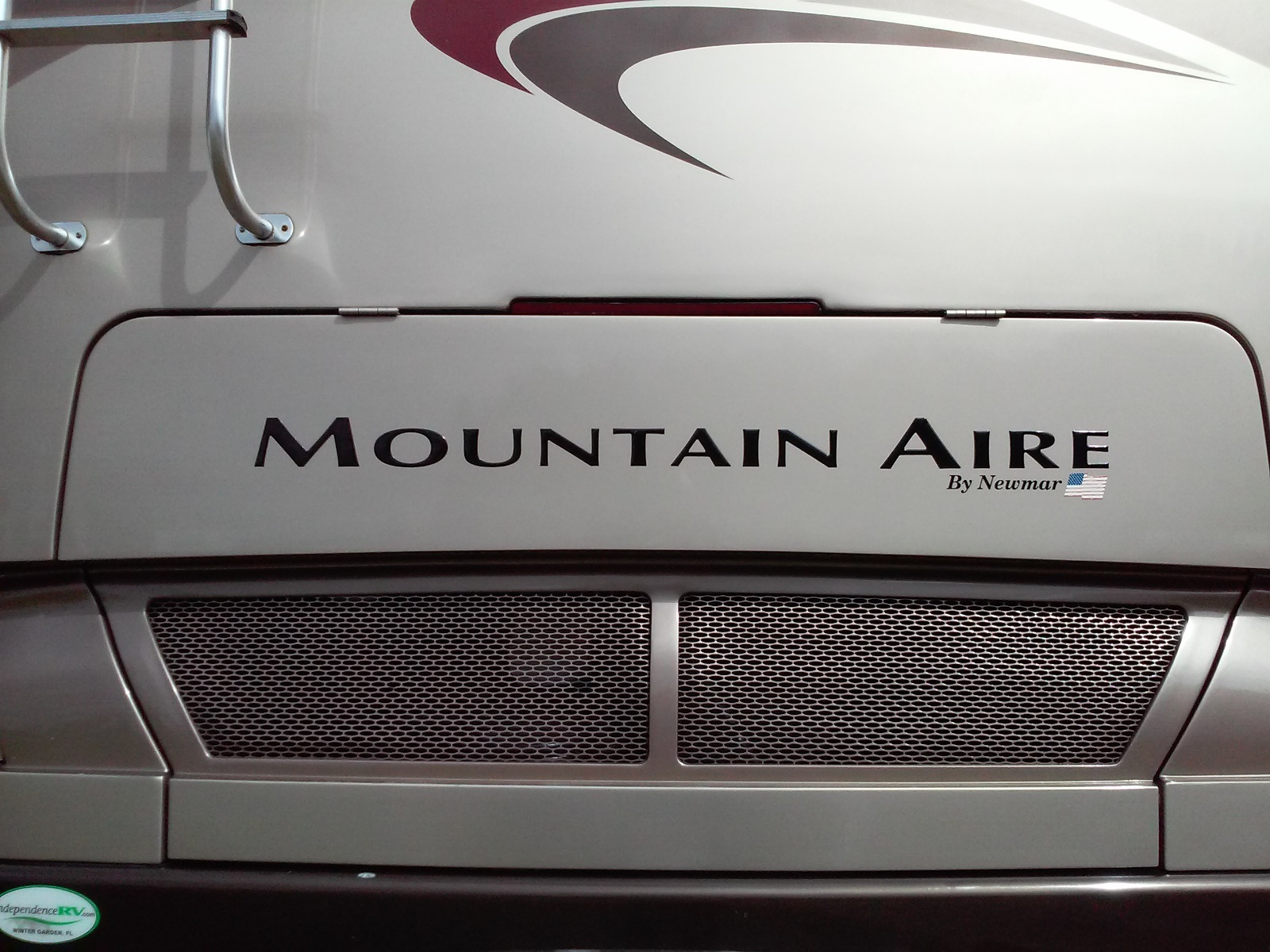 2003 Newmar Mountain Aire 4001 Used Motorhomes And Rvs