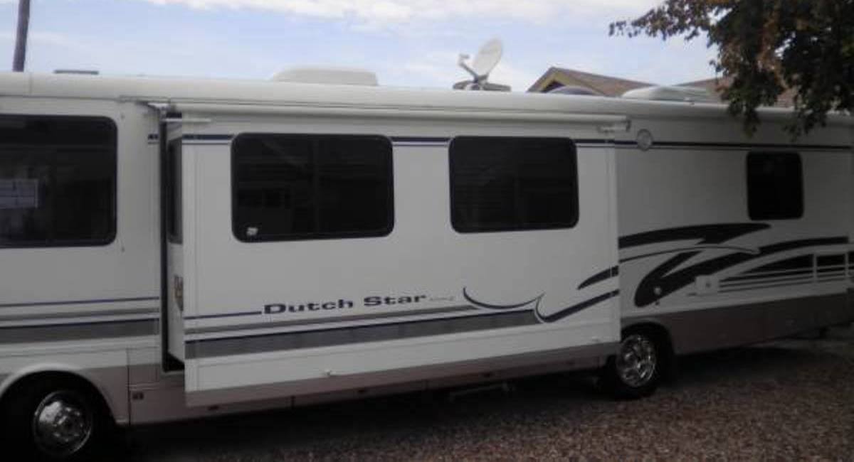 Perfect Hymer T CL 698 For Sale
