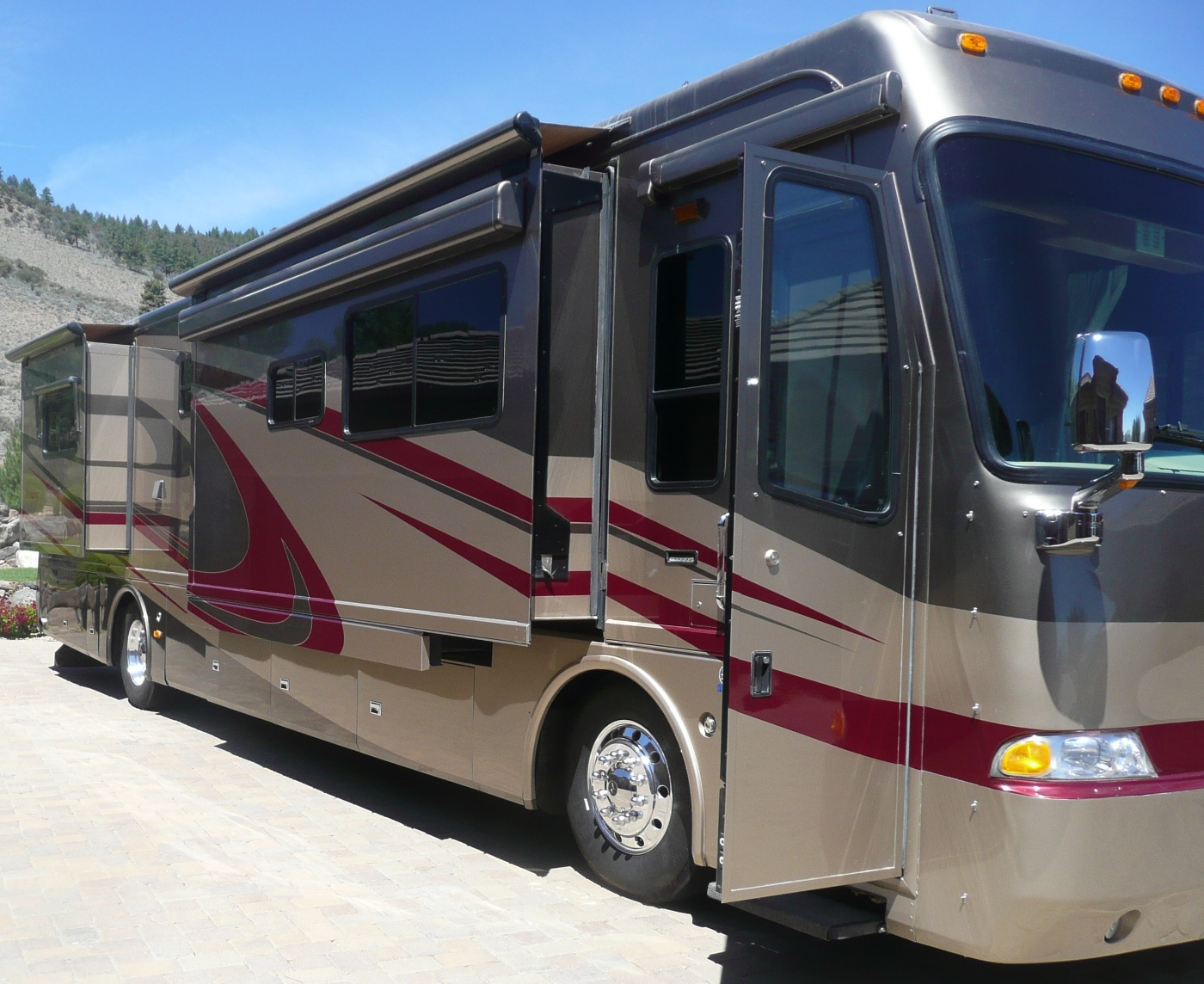 Used Motorhomes For Sale By Owner >> 2006 Beaver Monterey | Used Diesel Motorhomes for sale