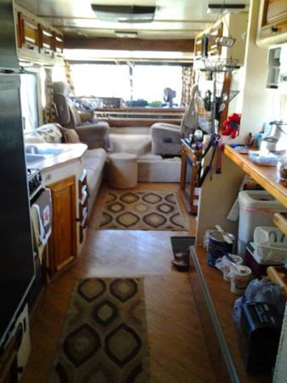 Used Motorhomes For Sale By Owner >> 1985 Tiffin Allegro M-35 | Used Motorhomes and RVs for sale