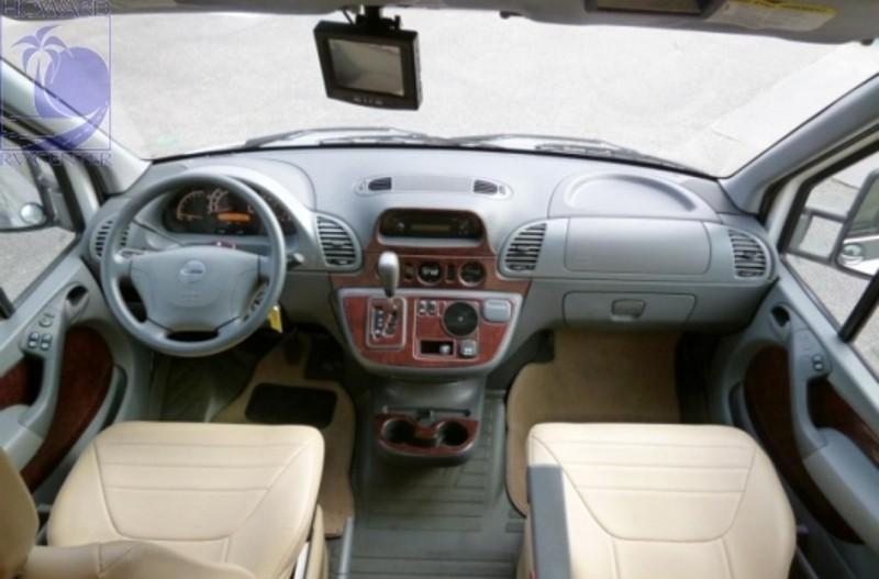 Freightliner San Antonio >> 2007 Gulf Stream Vista Cruiser Mini, PHOTOS, Details, Brochure, Floorplan