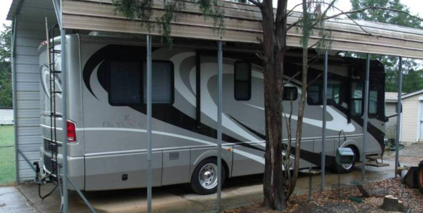 2008 National Rv Tropical Tc33a Used Motorhomes And Rvs