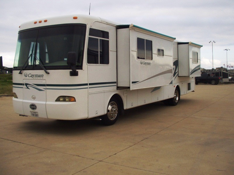 Rv Couch Air Mattress ... your rv options 2002 monaco cayman 36pbd w 2 slides 36ft rv has sold
