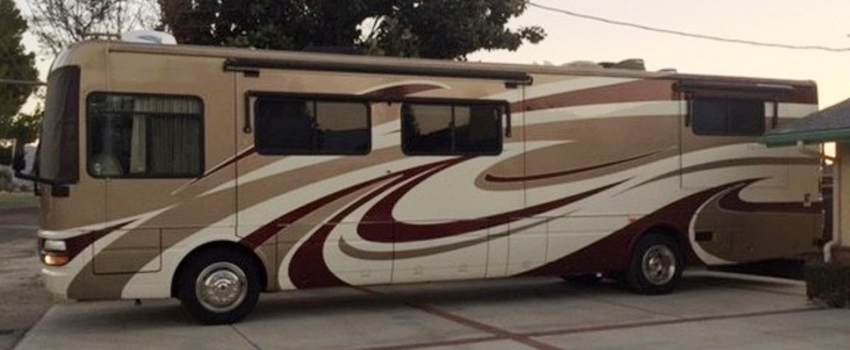 Motorhomes For Sale By Owner >> 2006 National RV Tropical | Used Motorhomes and RVs For Sale