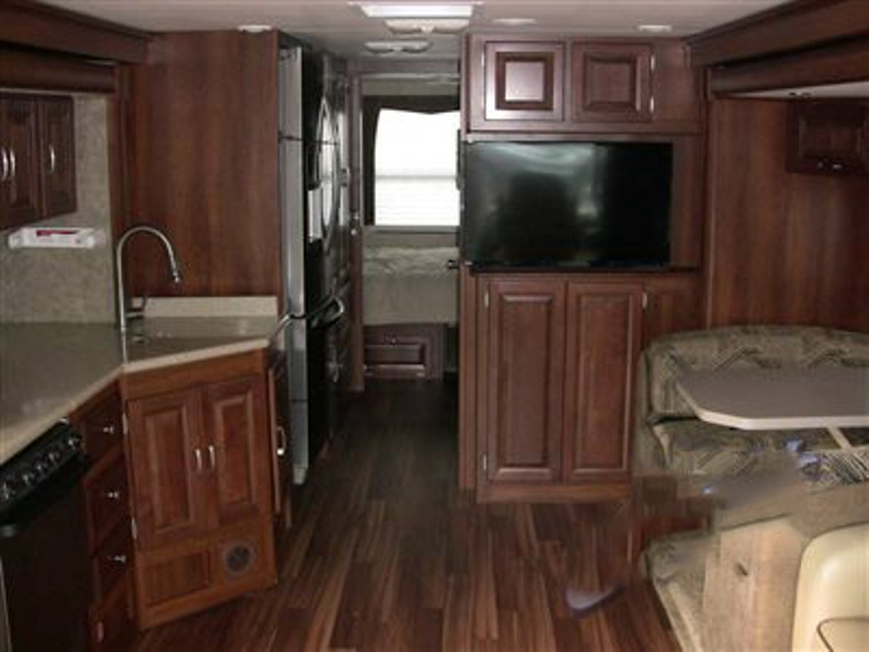 2014 Forest River Georgetown 328ts Photos Details