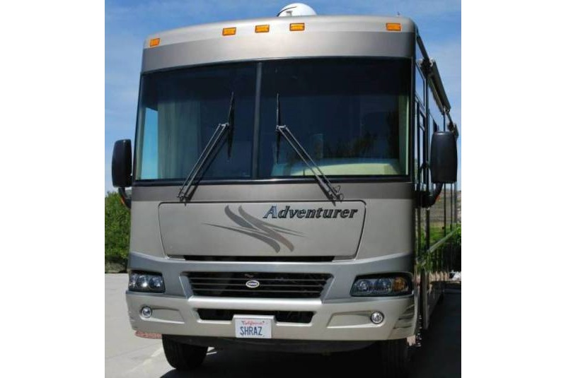 2005 Winnebago Adventurer 37b Photos Details Brochure