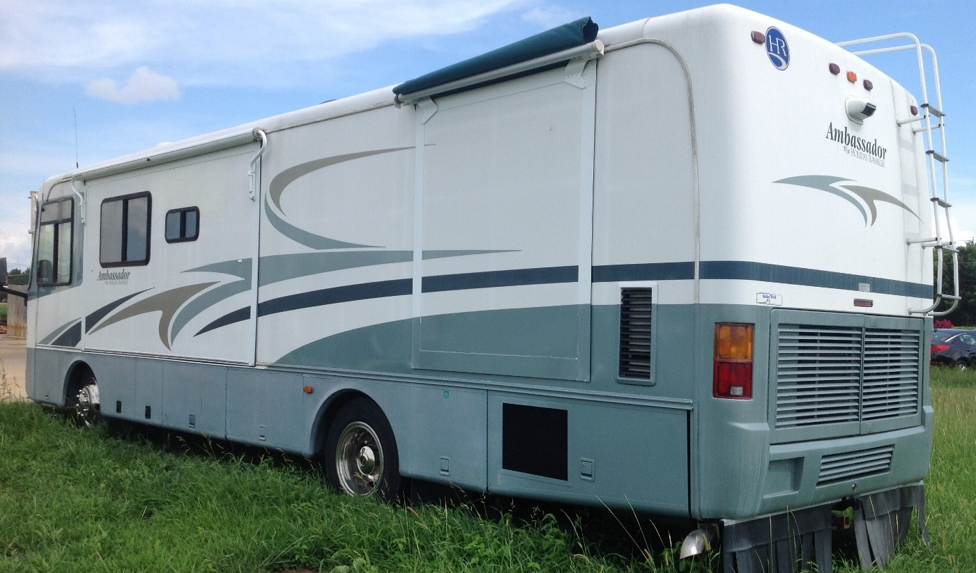 Motorhomes For Sale By Owner >> Holiday Rambler Ambassador | Used Motorhomes for sale