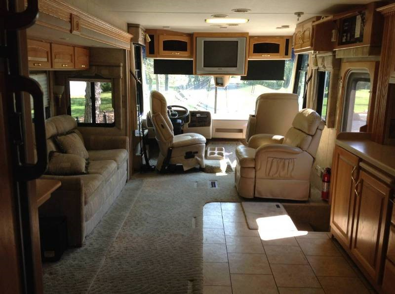 2005 Newmar Kountry Star Photos Details Brochure With