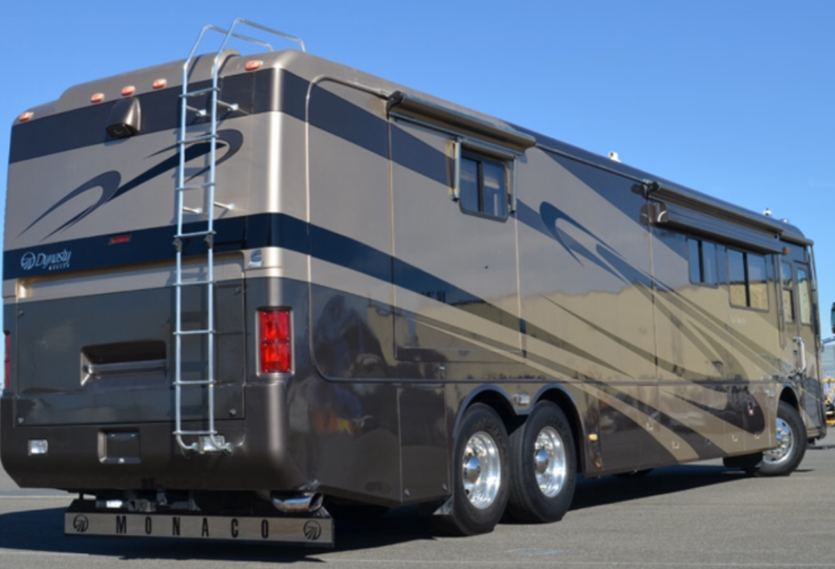 Motorhomes For Sale By Owner >> Monaco Dynasty 42 Diamond IV | Used Motorhomes For Sale