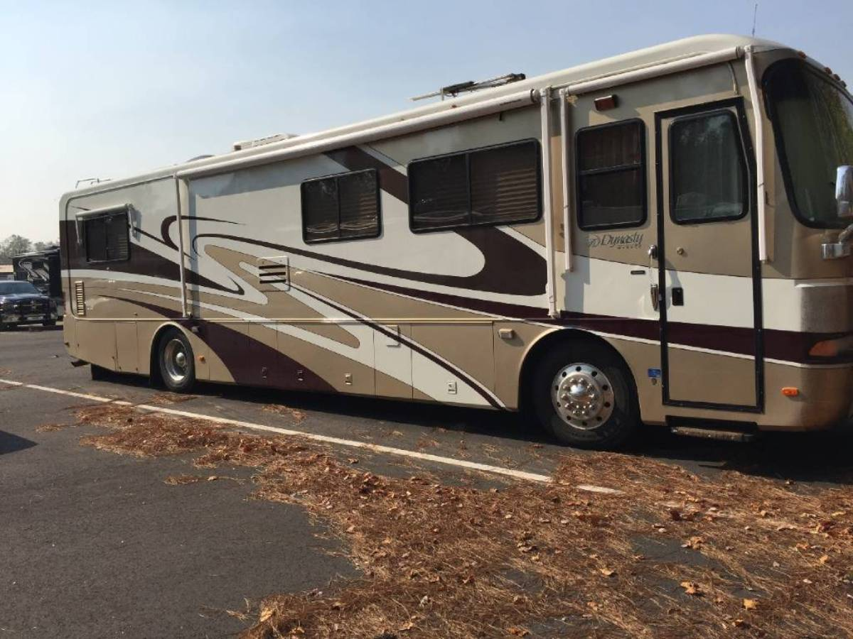 Motorhomes For Sale By Owner >> 2001 Monaco Dynasty 38PBS | Used Motorhomes and RVs For Sale