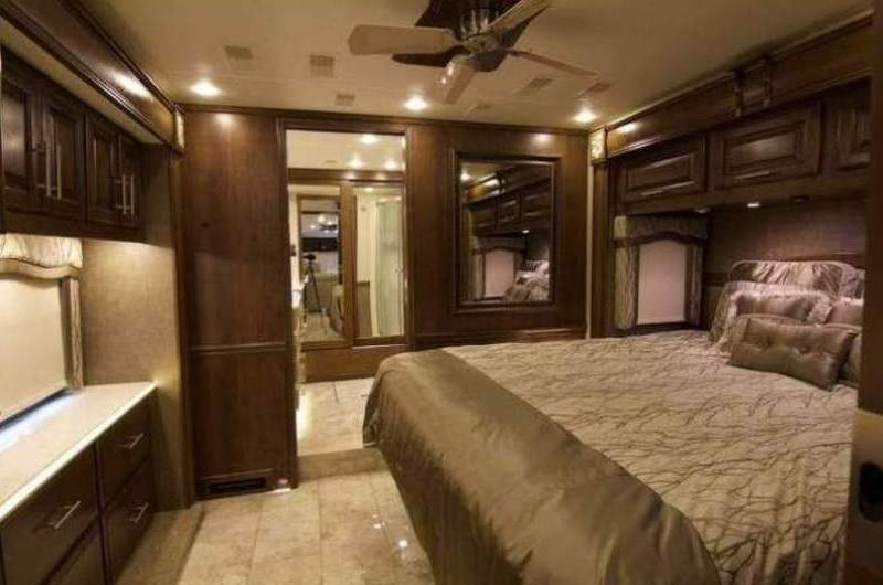 2016 Entegra Aspire 44b Photos Details Brochure Floorplan