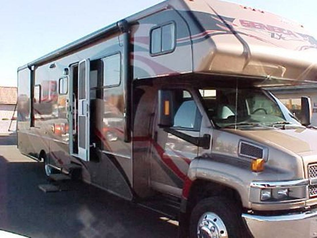 Excellent Alvarado TX Jayco Seneca RV Classifieds  2008 Jayco Seneca Diesel Toy Haule