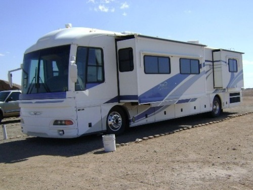 2001 American Tradition American Tradition Fsbo In Deming